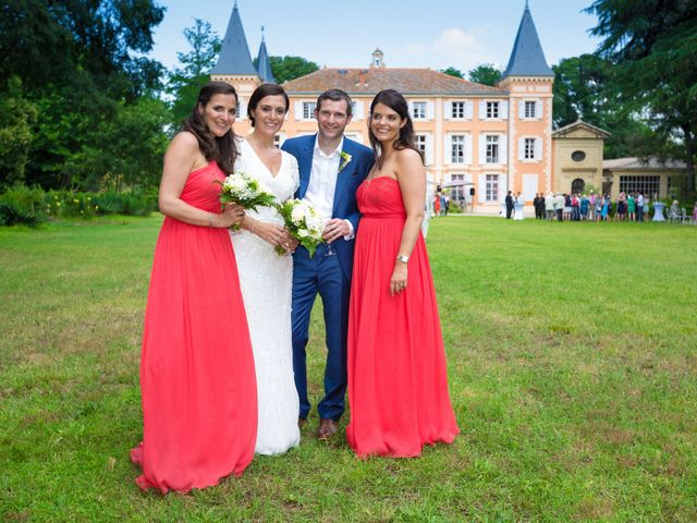 Le mariage de Jeremy et Theresa à Pézenas, Hérault 122