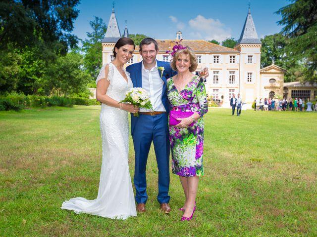 Le mariage de Jeremy et Theresa à Pézenas, Hérault 123