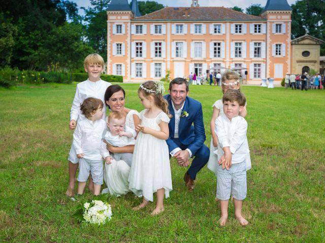 Le mariage de Jeremy et Theresa à Pézenas, Hérault 125