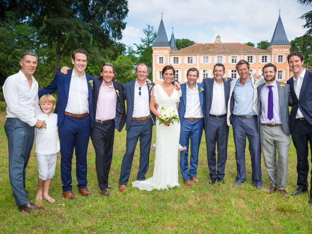 Le mariage de Jeremy et Theresa à Pézenas, Hérault 126