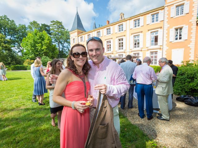 Le mariage de Jeremy et Theresa à Pézenas, Hérault 134