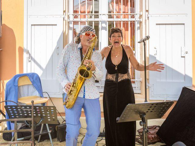 Le mariage de Jeremy et Theresa à Pézenas, Hérault 137