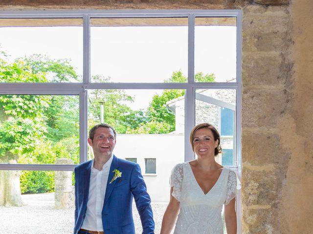 Le mariage de Jeremy et Theresa à Pézenas, Hérault 152