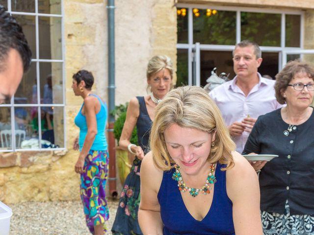 Le mariage de Jeremy et Theresa à Pézenas, Hérault 160