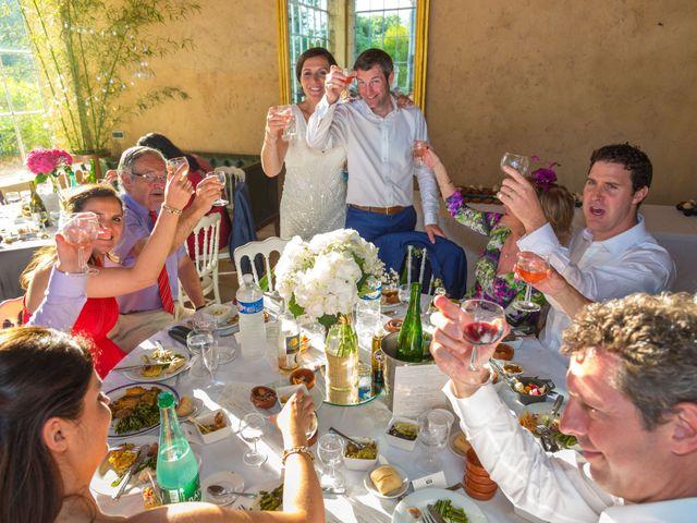 Le mariage de Jeremy et Theresa à Pézenas, Hérault 162