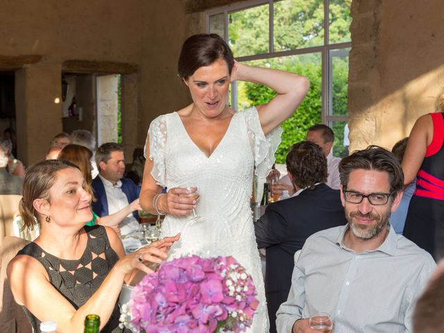Le mariage de Jeremy et Theresa à Pézenas, Hérault 163