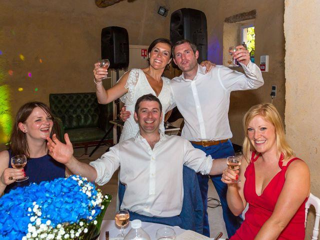 Le mariage de Jeremy et Theresa à Pézenas, Hérault 171