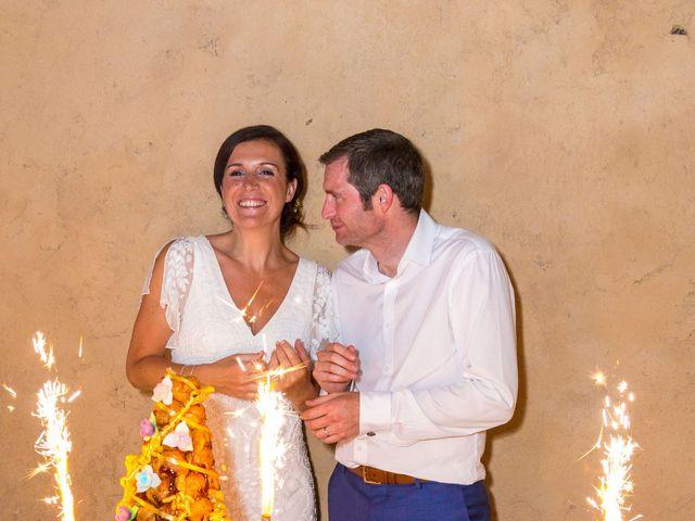 Le mariage de Jeremy et Theresa à Pézenas, Hérault 180