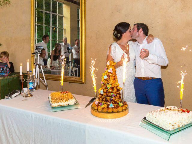 Le mariage de Jeremy et Theresa à Pézenas, Hérault 181