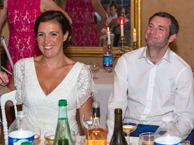 Le mariage de Jeremy et Theresa à Pézenas, Hérault 192