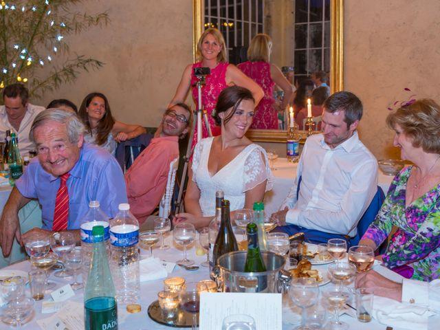Le mariage de Jeremy et Theresa à Pézenas, Hérault 197