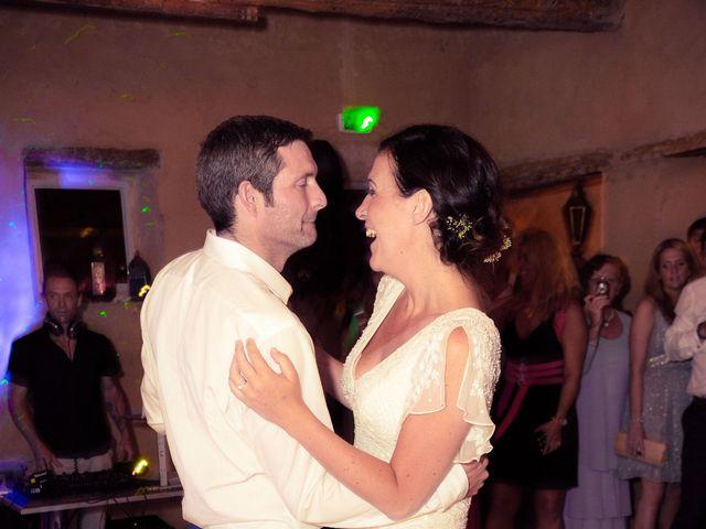 Le mariage de Jeremy et Theresa à Pézenas, Hérault 206