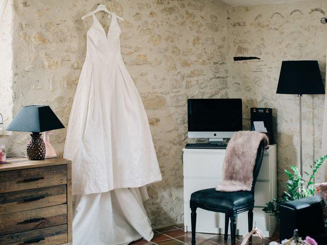 Le mariage de Jérome et Alexandra à Montélimar, Drôme 17