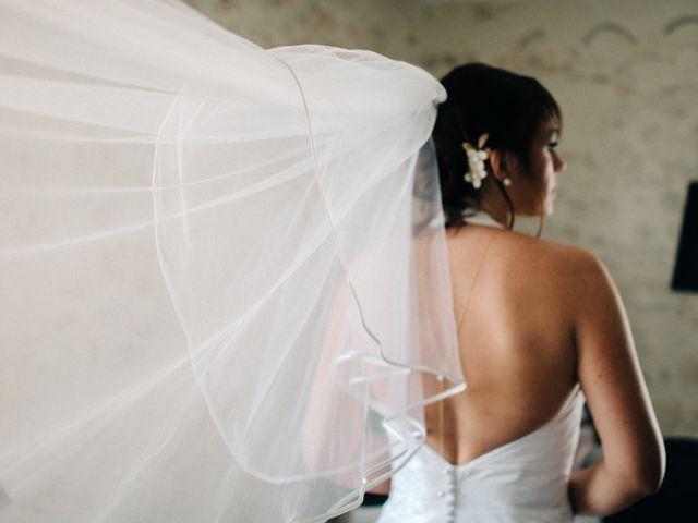 Le mariage de Jérome et Alexandra à Montélimar, Drôme 26