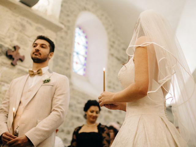 Le mariage de Jérome et Alexandra à Montélimar, Drôme 34