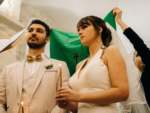 Le mariage de Jérome et Alexandra à Montélimar, Drôme 35