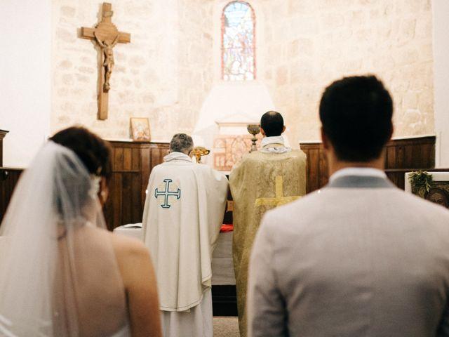 Le mariage de Jérome et Alexandra à Montélimar, Drôme 36