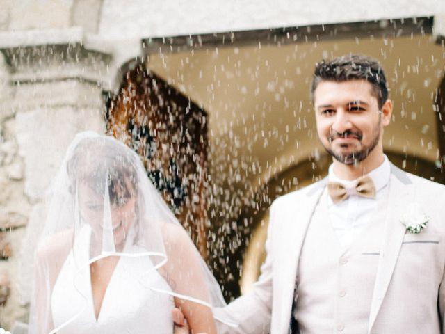 Le mariage de Jérome et Alexandra à Montélimar, Drôme 39