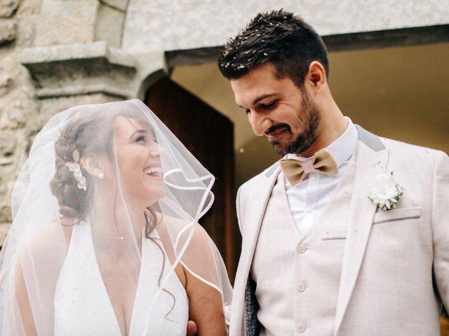 Le mariage de Jérome et Alexandra à Montélimar, Drôme 40