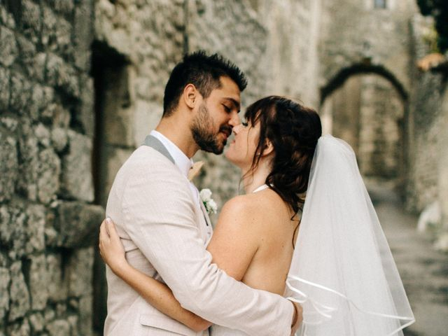 Le mariage de Jérome et Alexandra à Montélimar, Drôme 41