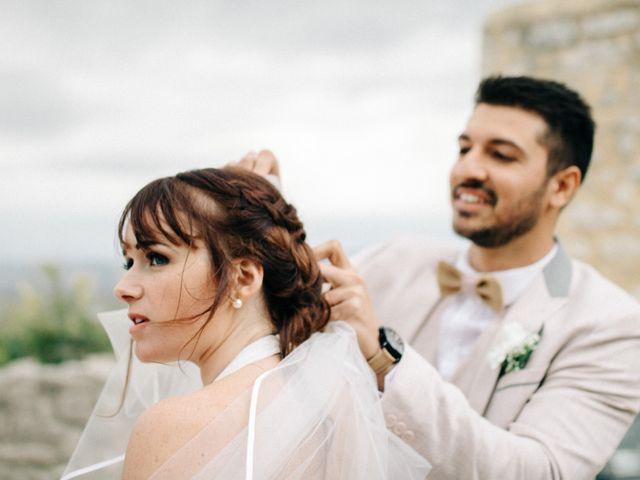 Le mariage de Jérome et Alexandra à Montélimar, Drôme 43