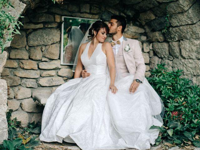 Le mariage de Alexandra et Jérome