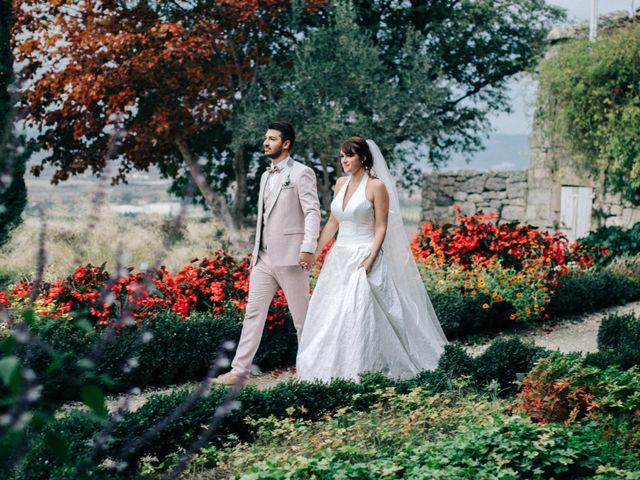 Le mariage de Jérome et Alexandra à Montélimar, Drôme 47