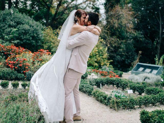 Le mariage de Jérome et Alexandra à Montélimar, Drôme 48