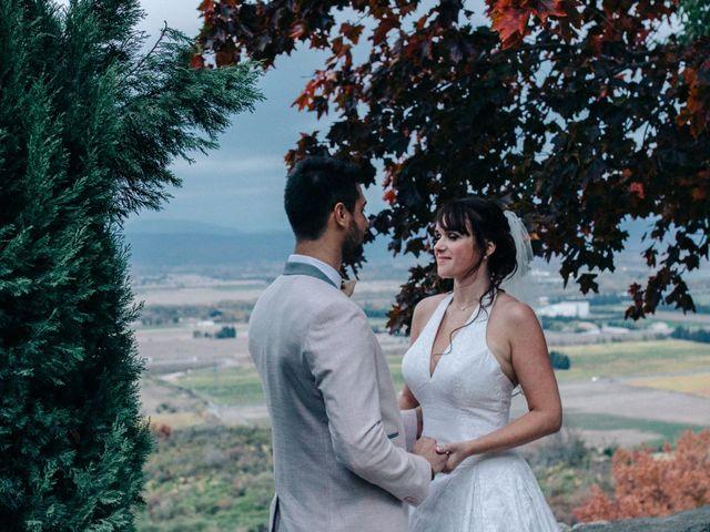 Le mariage de Jérome et Alexandra à Montélimar, Drôme 53