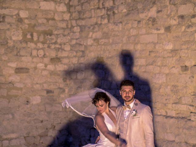 Le mariage de Jérome et Alexandra à Montélimar, Drôme 59