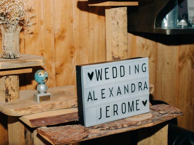 Le mariage de Jérome et Alexandra à Montélimar, Drôme 67
