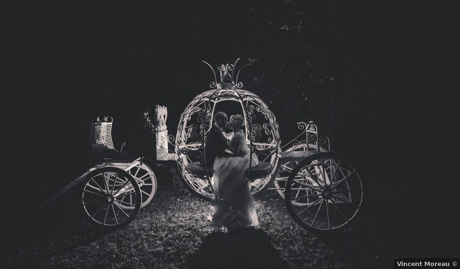 Le mariage de Johan et Manon à Douvrin, Pas-de-Calais
