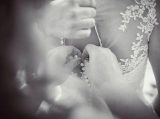 Le mariage de Mélanie et Yoan 1