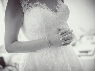 Le mariage de Mélanie et Yoan 2