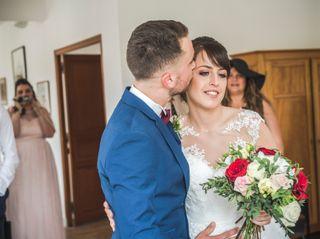 Le mariage de Mélanie et Yoan 3