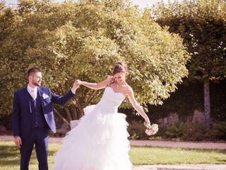 Le mariage de Justine et Jeremy 2
