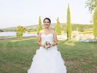 Le mariage de Aurore et Anaele 3