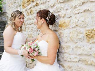 Le mariage de Aurore et Anaele