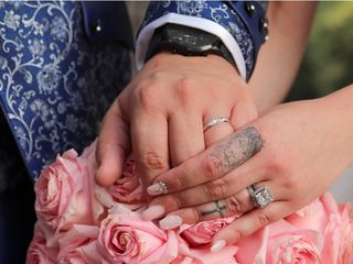 Le mariage de Caroline et Anthony  3