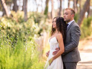 Le mariage de Saadia et Rémi
