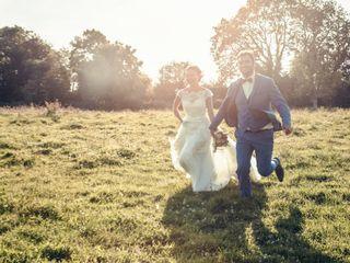 Le mariage de Camille et Bastien