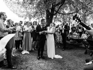 Le mariage de Fanny et Ludo