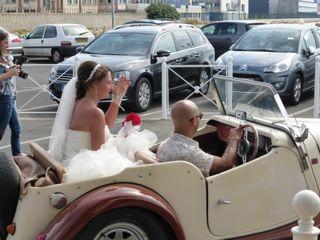 Le mariage de Martin et Aurélie 2