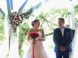 Le mariage de Justine  et Sébastien