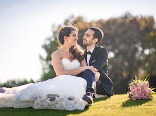 Le mariage de Alissia et Mathieu