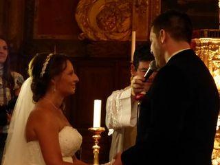 Le mariage de Martin et Aurélie