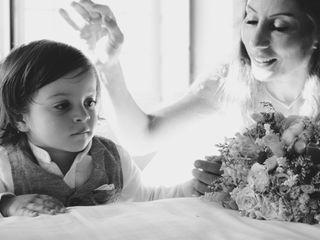 Le mariage de Elif et Slimane 2