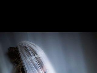 Le mariage de Anaïs et Jérôme  1