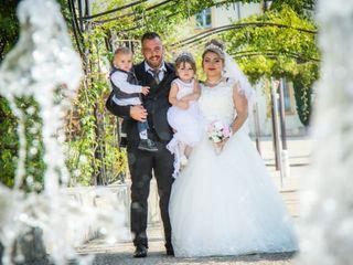 Le mariage de Anaïs et Jérôme