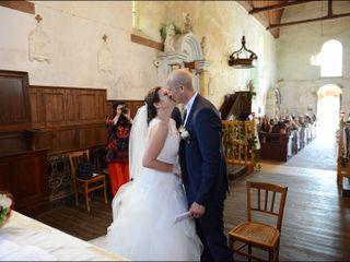 Le mariage de Laura et Yoann 3